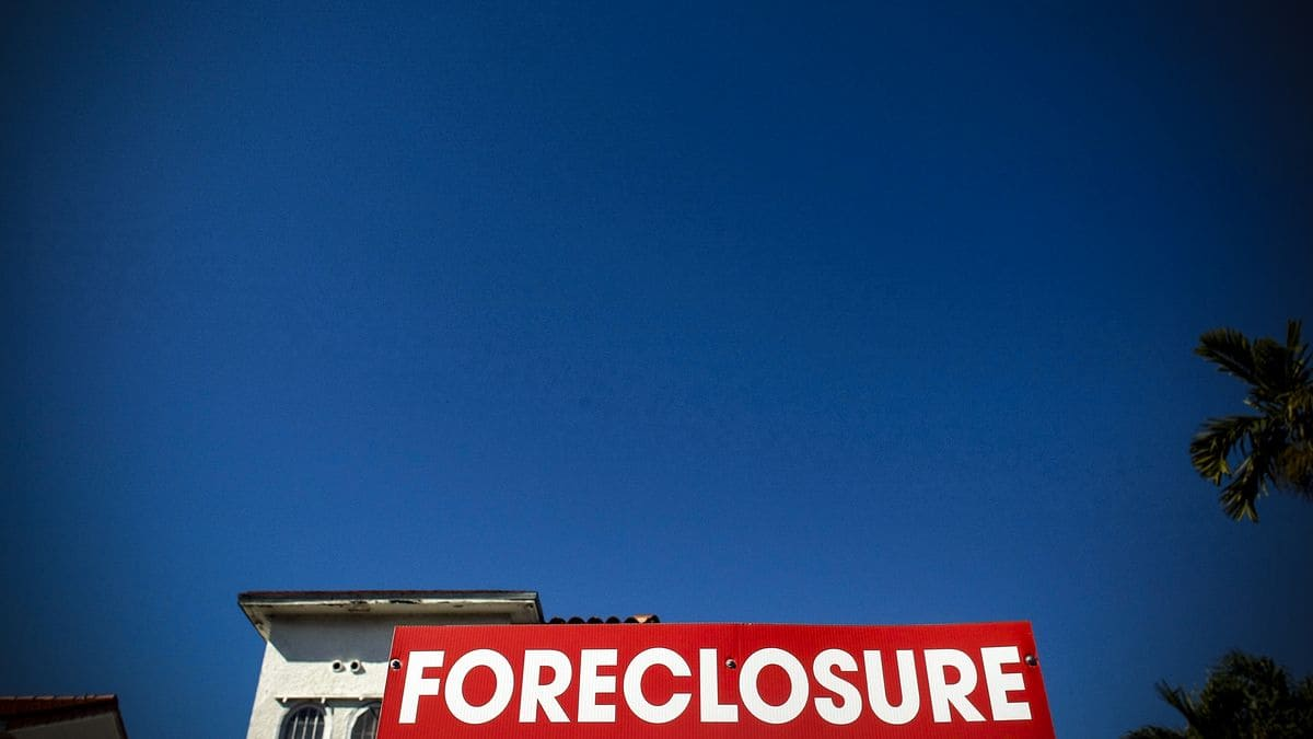 Stop Foreclosure Seattle