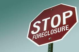 Stop Foreclosure Lake Forest Park